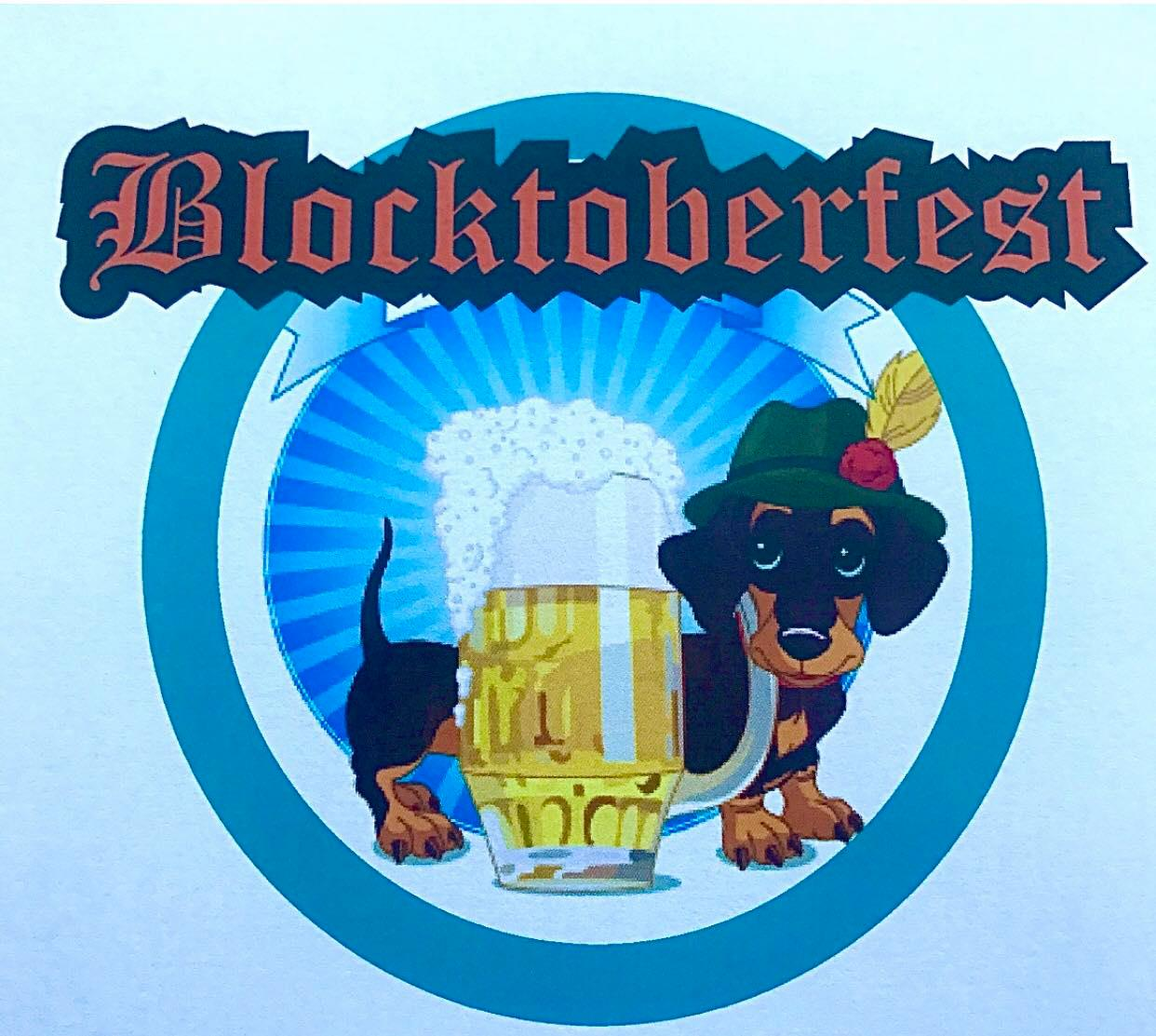 Happy September! Stop in for a Blocktoberfest-on tap today! Open-Monday-Thursday 2-10 Friday-Saturday-11-11 Sunday-2-10 Cheers!