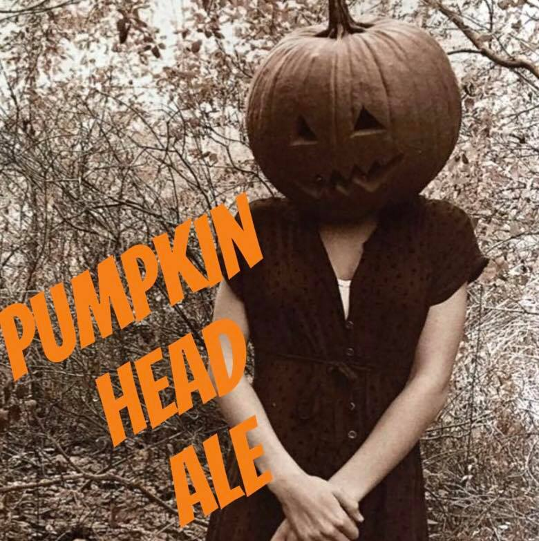 Pumpkin Head Ale is back on tap today!! Blocktoberfest and out ne Blonde Stout!…